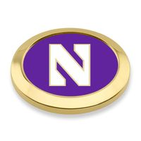 Northwestern Blazer Buttons