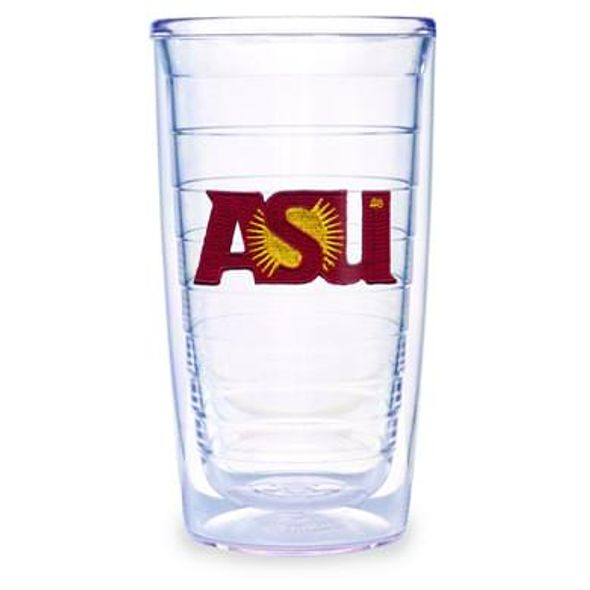 Arizona State 16 oz Tervis Tumblers - Set of 4