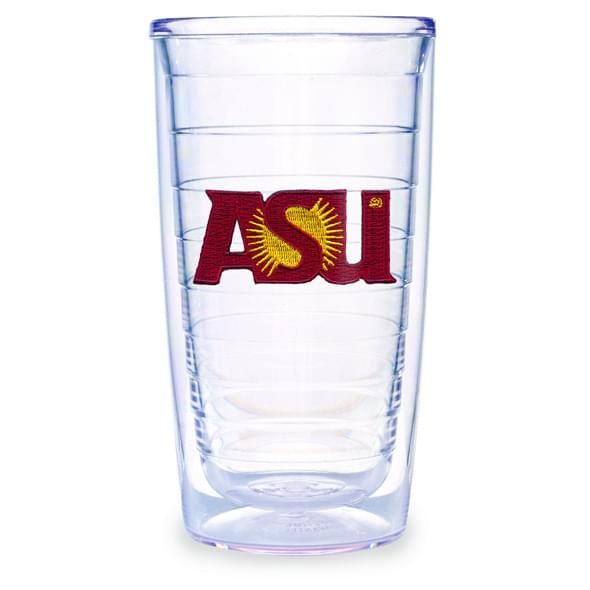 Arizona State 16 oz Tervis Tumblers - Set of 4 - Image 2