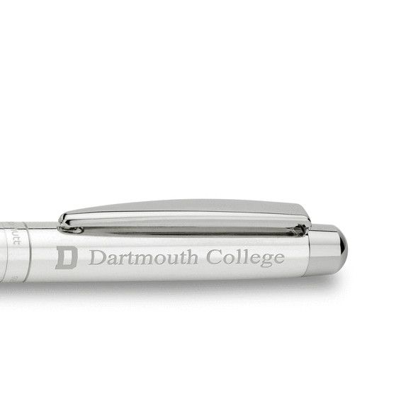 Dartmouth College Pen in Sterling Silver - Image 2