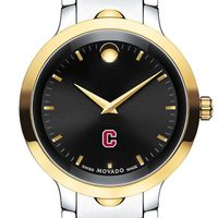 Colgate University Men's Movado Luno Sport Two-Tone