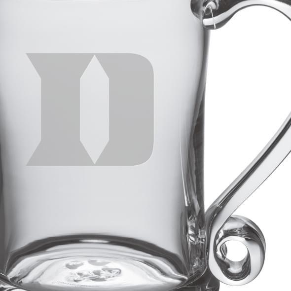 Duke Glass Tankard by Simon Pearce - Image 2