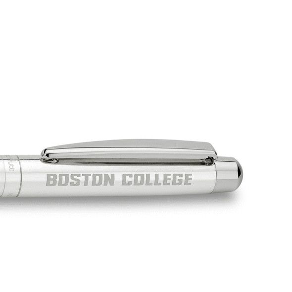 Boston College Pen in Sterling Silver - Image 2