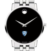 Johns Hopkins Men's Movado Museum with Bracelet