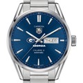 University of Georgia Men's TAG Heuer Carrera with Day-Date - Image 1