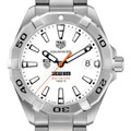 Chicago Booth Men's TAG Heuer Steel Aquaracer - Image 1