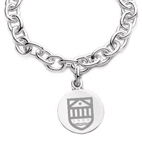 Tuck Sterling Silver Charm Bracelet - Image 2