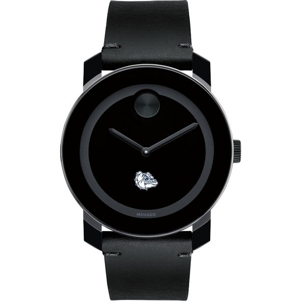 Gonzaga Men's Movado BOLD with Leather Strap - Image 2