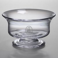 South Carolina Simon Pearce Glass Revere Bowl Med