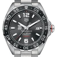 Bucknell Men's TAG Heuer Formula 1 with Anthracite Dial & Bezel