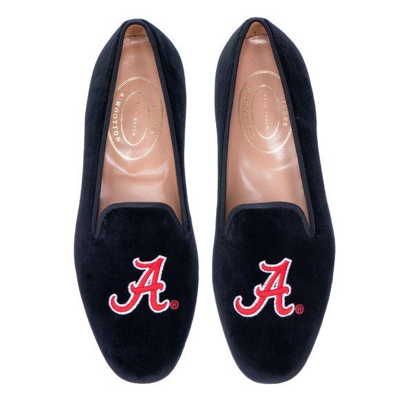 Alabama Stubbs & Wootton Men's Slipper