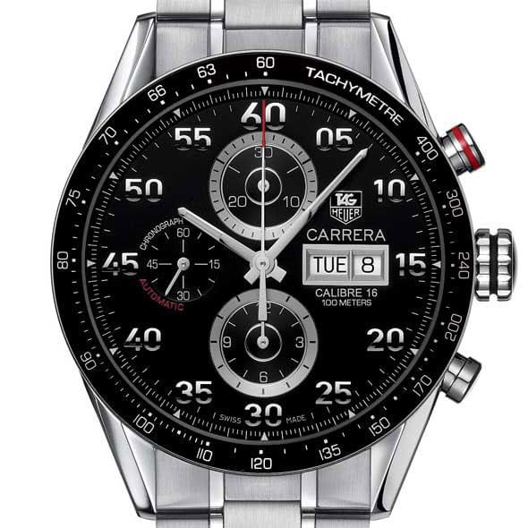 Cornell Men's TAG Heuer Carrera Tachymeter