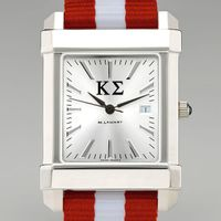 Kappa Sigma Men's Collegiate Watch w/ NATO Strap