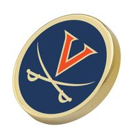University of Virginia Enamel Lapel Pin
