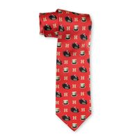 The Harvard Happy Tie
