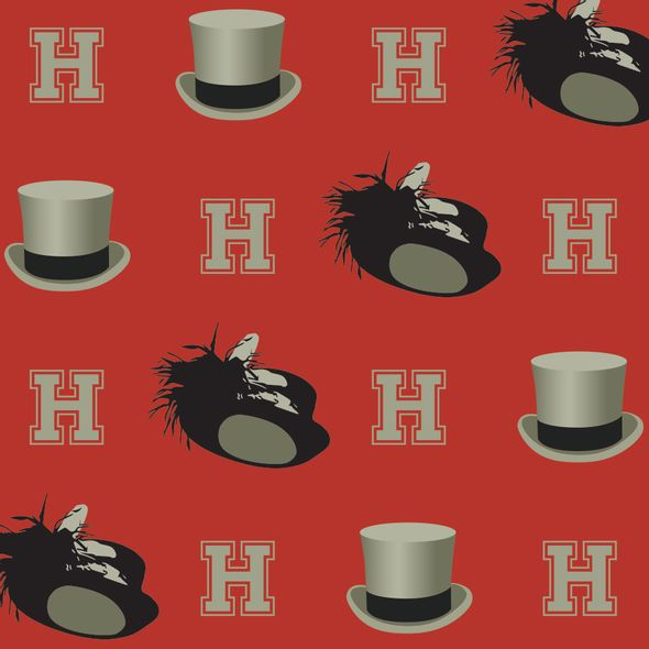 The Harvard Happy Tie - Image 2