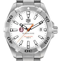 Florida State University Men's TAG Heuer Steel Aquaracer