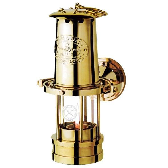 USNI Weems & Plath Yacht Lamp - Image 2
