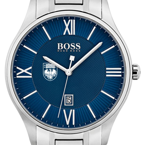 University of Chicago Men's BOSS Classic with Bracelet from M.LaHart