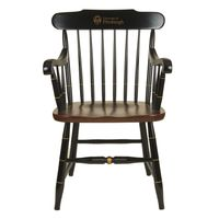 Pitt Captain's Chair by Hitchcock
