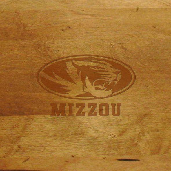University of Missouri Round Bread Server - Image 2