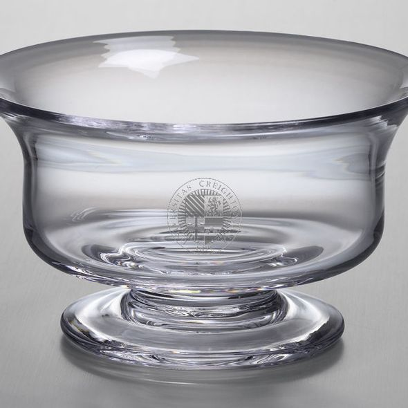 Creighton Simon Pearce Glass Revere Bowl Med - Image 2