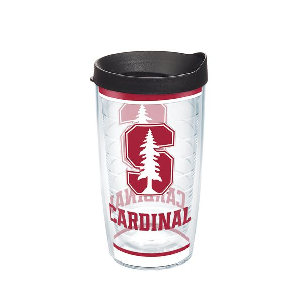 Stanford 16 oz. Tervis Tumblers - Set of 4