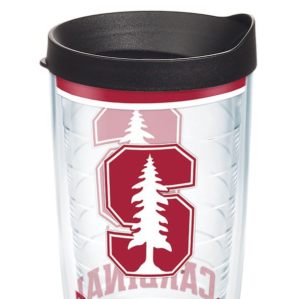 Stanford 16 oz. Tervis Tumblers - Set of 4 - Image 2