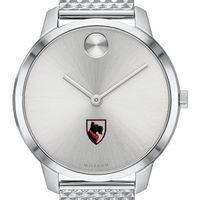 Carnegie Mellon University Women's Movado Stainless Bold 35