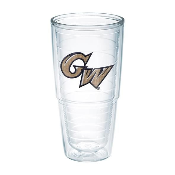 George Washington 24 oz. Tervis Tumblers - Set of 4