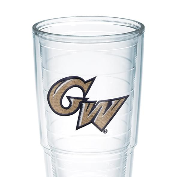 George Washington 24 oz. Tervis Tumblers - Set of 4 - Image 2