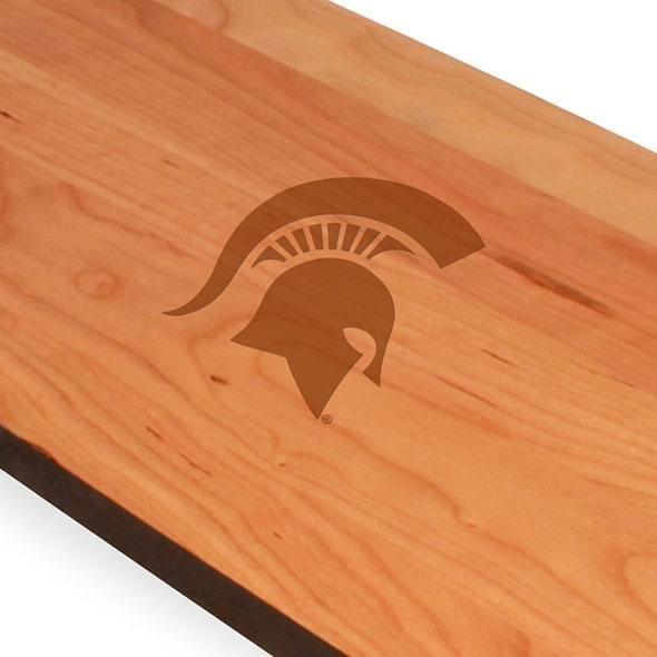 Michigan State Cherry Entertaining Board - Image 2