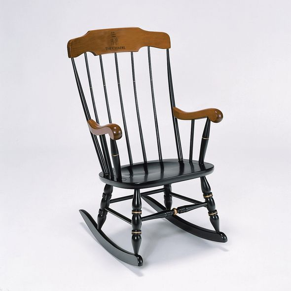 Citadel Rocking Chair by Standard Chair