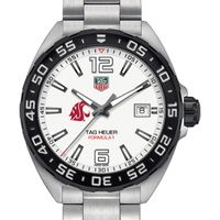 Washington State University Men's TAG Heuer Formula 1