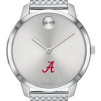University of Alabama Women's Movado Stainless Bold 35