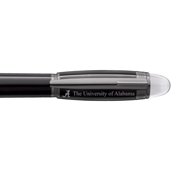 Alabama Montblanc StarWalker Fineliner Pen in Ruthenium - Image 2