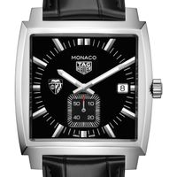 Johns Hopkins University TAG Heuer Monaco with Quartz Movement for Men