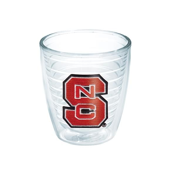 NC State 12 oz. Tervis Tumblers - Set of 4