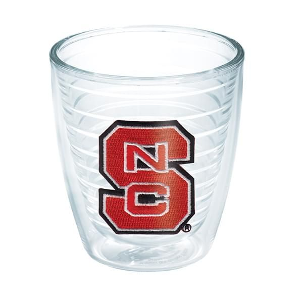 NC State 12 oz. Tervis Tumblers - Set of 4 - Image 2