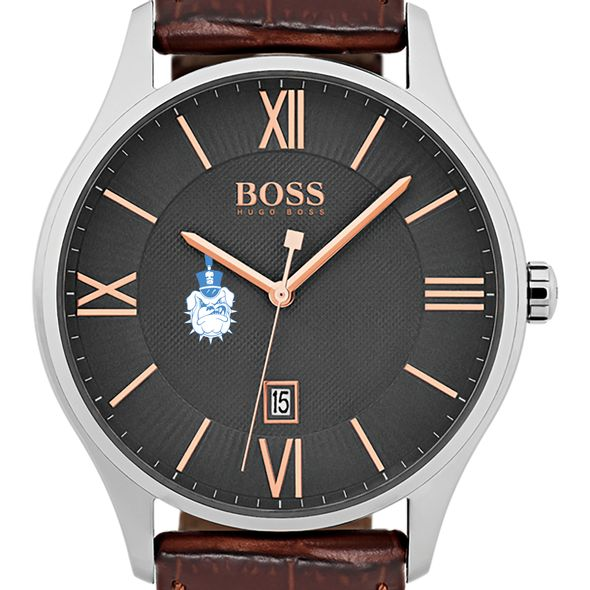 Citadel Men's BOSS Classic with Leather Strap from M.LaHart