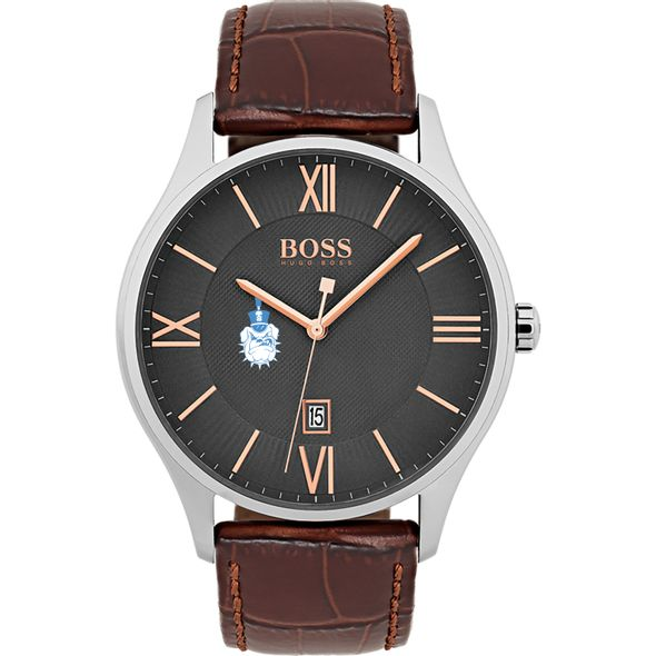 Citadel Men's BOSS Classic with Leather Strap from M.LaHart - Image 2