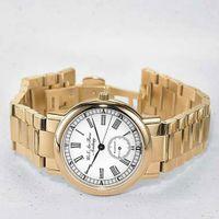 USAFA Men's Classic Watch with Bracelet