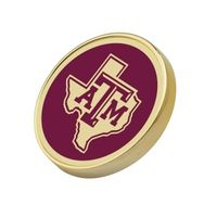 Texas A&M University Lapel Pin