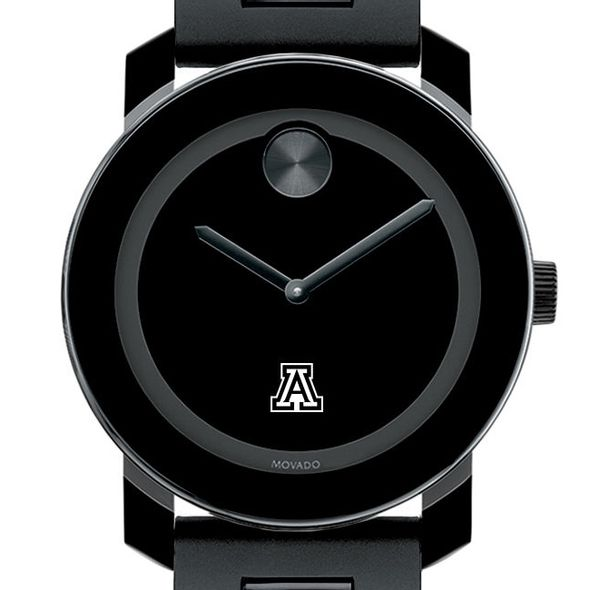 University of Arizona Men's Movado BOLD with Bracelet