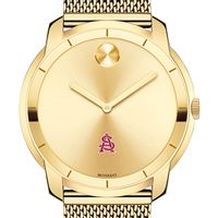 Arizona State Men's Movado Gold Bold 44