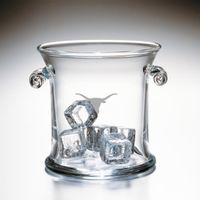 Texas Glass Ice Bucket by Simon Pearce