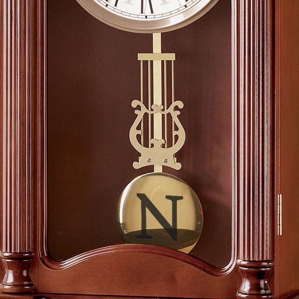 Northwestern Howard Miller Wall Clock - Image 2
