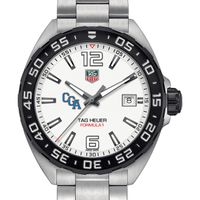 US Coast Guard Academy Men's TAG Heuer Formula 1