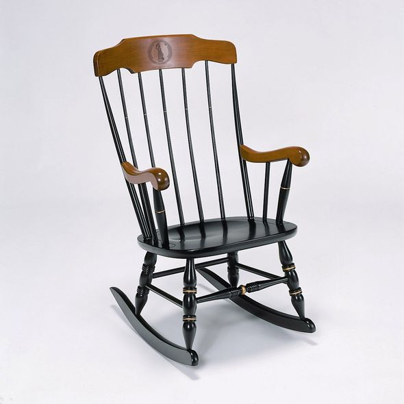 UVA Rocking Chair by Standard Chair