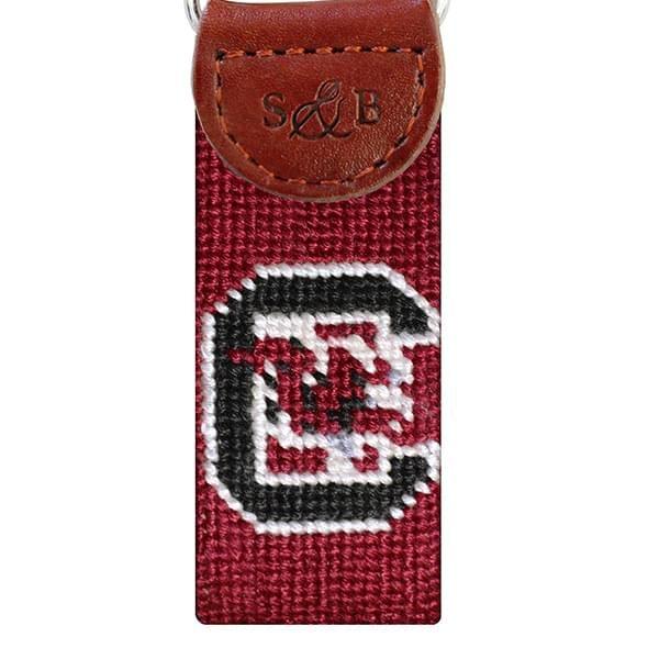 South Carolina Cotton Key Fob - Image 2